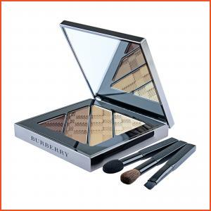 Burberry  Complete Eye Palette 4 Enhancing Colours No. 02 Mocha, 0.19oz, 5.4g