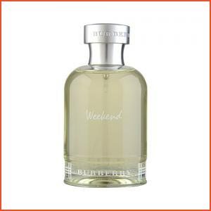 Burberry Weekend  for Men Eau de Toilette 3.3oz, 100ml