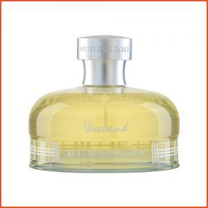 Burberry Weekend for Women Eau de Parfum 3.3oz, 100ml