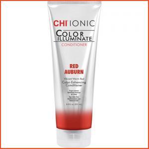 CHI Ionic Color Illuminate Conditioner - Red Auburn (Brands > Hair > Conditioner > CHI > View All >  >  >  > Color Illuminate > Trending Now)