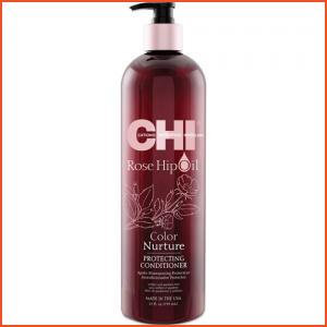 CHI Rose Hip Oil Protecting Conditioner - 25 Oz (Brands > Hair > Conditioner > CHI >  >  > Rose Hip Oil)