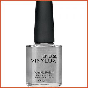 CND 148 Silver Chrome (Brands > Nails > Nail Polish > CND > View All > Vinylux)