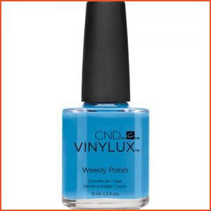 CND 211 Digi-Teal (Brands > Nails > Nail Polish > CND > View All > Vinylux > Art Vandal Collection)