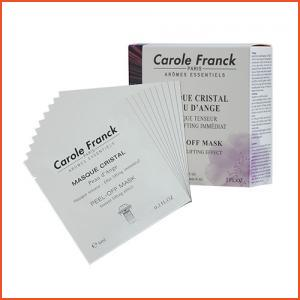 Carole Franck  Peel-off Mask 6ml x 10packs,