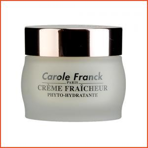 Carole Franck  Phyto Moisturizer Cream (Dry Skin) 1.7oz, 50ml