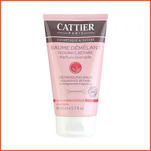 Cattier  Detangling Balm (All Hair Types) 5.7oz, 150ml
