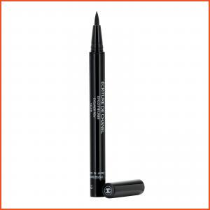 Chanel  Ecriture De Chanel Eyeliner Pen 10 Noir, 0.01oz, 0.5ml
