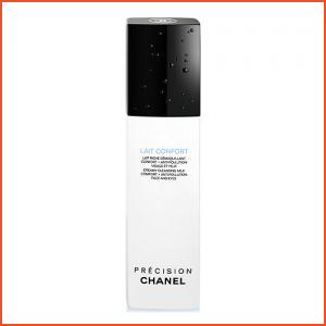 Chanel Lait Confort Creamy Cleansing Milk (Face and Eyes) 5oz, 150ml