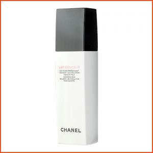 Chanel Lait Douceur  Cleansing Milk (Face and Eyes) 5oz, 150ml