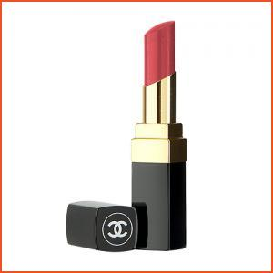 Chanel Rouge Coco Shine Hydrating Sheer Lipshine 84 Dialogue, 0.1oz, 3g