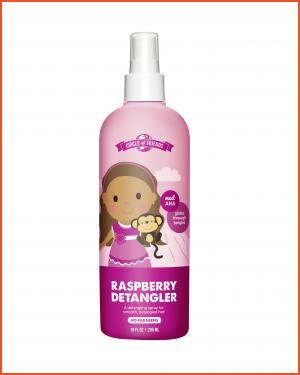 Circle Of Friends Ana's Raspberry Detangler (Brands > Hair > Circle of Friends > View All > Conditioners & Detanglers > Hair Care > Children and Babies > Swim Basics)