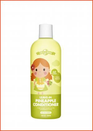 Circle Of Friends Ciara's Pineapple Leave-In Conditioner (Brands > Hair > Circle of Friends > View All > Conditioners & Detanglers > Hair Care > Children and Babies > Circle of Friends Pineapple Collection)