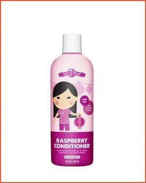 Circle Of Friends Mei's Raspberry Conditioner (Brands > Hair > Circle of Friends > View All > Conditioners & Detanglers > Hair Care > Children and Babies > New from Circle of Friends)
