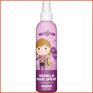 Circle Of Friends Valerie's Vanilla Hair Spray (Brands > Hair > Circle of Friends > View All > Styling > Children and Babies > Hair Care > New from Circle of Friends)