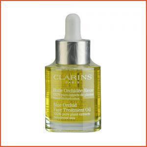 Clarins  Blue Orchid Face Treatment Oil  1oz, 30ml
