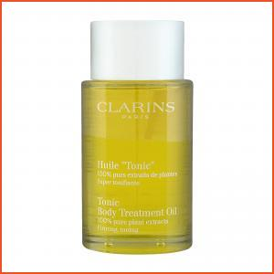 Clarins  Body Treatment Oil (Firming & Toning) 3.4oz, 100ml
