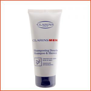Clarins Men Shampoo & Shower 7oz, 200ml