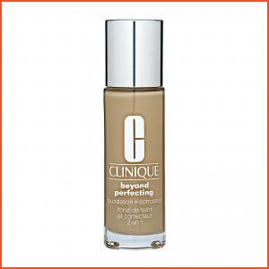 Clinique  Beyond Perfecting Foundation + Concealer 6 Ivory (VF-N), 1oz, 30ml