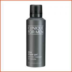 Clinique Clinique For Men Aloe Shave Gel 4.2oz, 125ml
