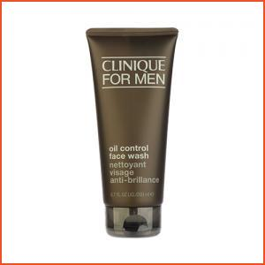 Clinique Clinique for Men  Oil Control Face Wash 6.7oz, 200ml