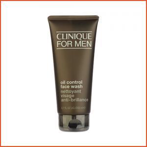 Clinique Clinique For Men  Oil Control Face Wash 6.7oz, 200ml (All Products)