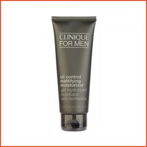 Clinique Clinique for Men  Oil Control Mattifying Moisturizer 3.4oz, 100ml