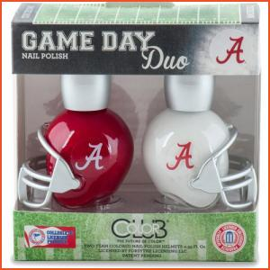 Color Club Game Day Duo - Alabama (Brands > Nails > Sale > Nail Polish > Nail Kits > Nails > Color Club > View All > Sports)