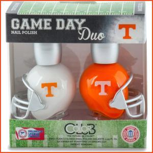 Color Club Game Day Duo - Tennessee (Brands > Nails > Sale > Nail Polish > Nail Kits > Nails > Color Club > View All > Sports)