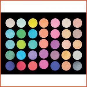 Crown Brush 35 Color Shimmer Eyeshadow Palette