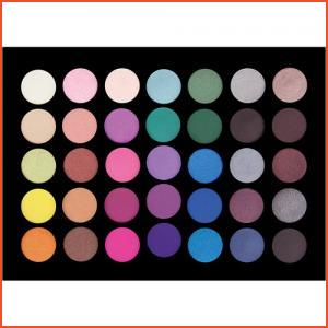 Crown Brush 35 Color Smoke It Out Too Eyeshadow Palette