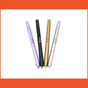 Crown Brush Eyeliner Pencil - Metal Combo