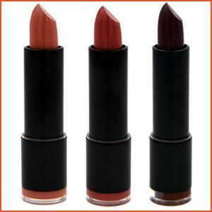 Crown Brush Matte Lipstick Trio - Nude
