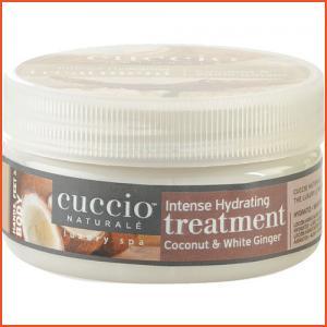 Cuccio Coconut & White Ginger Intense Hydrating Treatment - 2 oz