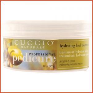 Cuccio Pedicure Hydrating Heel Treatment-16 oz