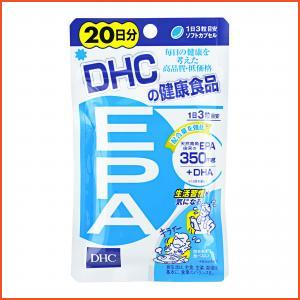 DHC  EPA Supplement 60tablets,