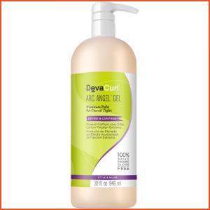 DevaCurl Arc Angel Gel Maximum Hold No-Crunch Styler - 32 Oz (Brands > Hair > DevaCurl > Hairspray and Styling > View All > Style & Shape > Curly Hair Essentials)