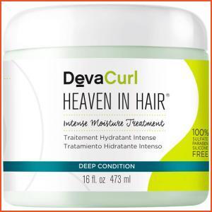 DevaCurl Heaven in Hair Intense Moisture Treatment - 16 oz