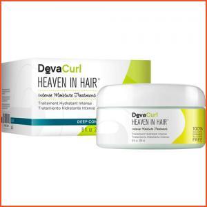 DevaCurl Heaven in Hair Intense Moisture Treatment - 8 oz