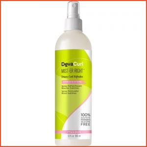 DevaCurl Mist-er Right Dream Curl Refresher (Brands > Hair > DevaCurl > Hairspray and Styling > View All > Style & Shape > Curly Hair Essentials > Curly)