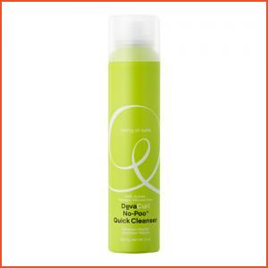 DevaCurl No-Poo Quick Cleanser - 5 Oz (Brands > Hair > DevaCurl > Hairspray and Styling > View All > Cleanse & Condition > Style & Shape > Dry Shampoo > Curly Hair Essentials)
