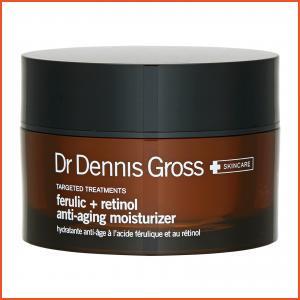Dr. Dennis Gross Ferulic + Retinol  Anti-Aging Moisturizer 1.7oz, 50ml