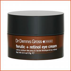 Dr. Dennis Gross Ferulic + Retinol  Eye Cream 0.5oz, 15ml