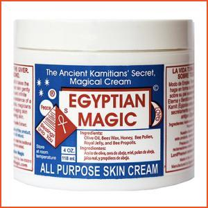 Egyptian Magic  All Purpose Skin Cream 4oz, 118ml