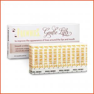 FROWNIES  Gentle Lifts (Lip Line Treatment) 1box, 60patches