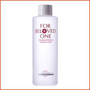 For Beloved One Melasleep Whitening Treatment Toner 7.04oz, 200ml