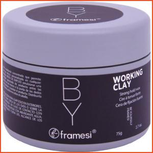 """Framesi BY Working Clay (Brands > Hair > Hairspray and Styling > Framesi > View All > BY Framesiâ""""¢)"""