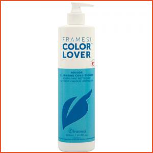 """Framesi Color Lover No Suds Cleansing Conditioner (Brands > Hair > Conditioner > Framesi > View All > FRAMESI COLOR LOVERâ""""¢ > Extend Your Hair Color)"""