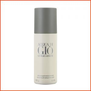 Giorgio Armani Acqua Di Gio  Deodorant Spray For Men 3.4oz, 97.5g