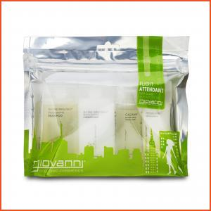Giovanni  Flight Attendant Hair & Body Kit 1set, 4pcs