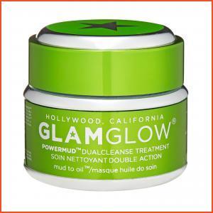 GlamGlow  Powermud Dualcleanse Treatment 1.7oz, 50ml
